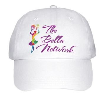 TBN hat front