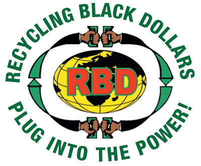 Recycling Black Dollars