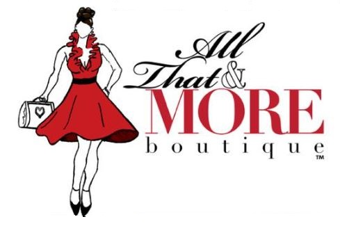 </p> <p>All That and More Boutique</p> <p>