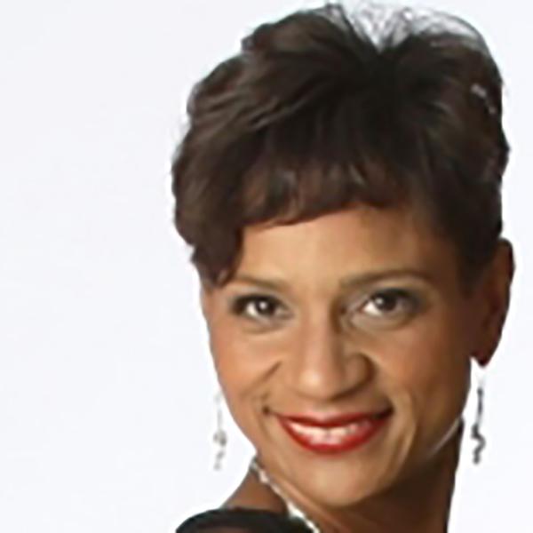 Celeste Brown, M. Ed