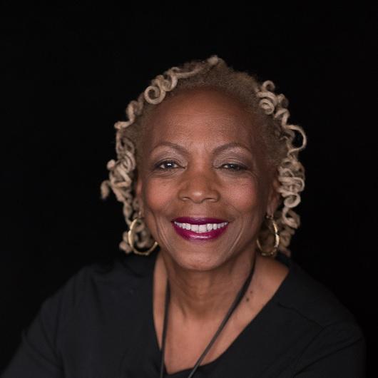 Cynthia Oredudga