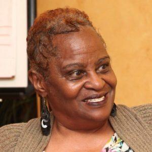 Patricia Davis