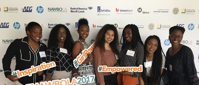 NAWBOLA Empowered