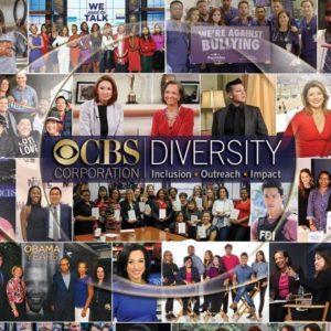 CBS Corporation: 2018-2019 Directing Initiative!