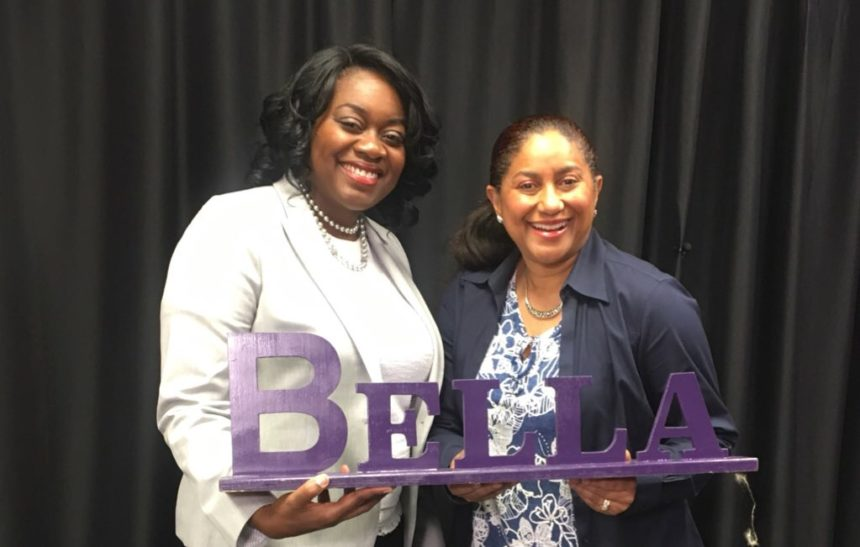 Career Talk Bella Style with Erika Williams-Rodgers