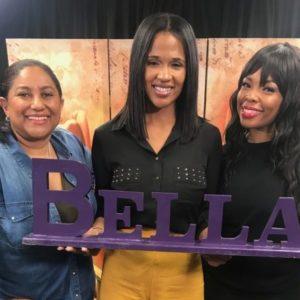 Career Talk Bella Style with Florist Itika Oldwine