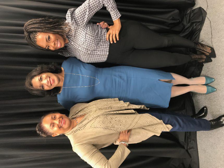 Career Talk Bella Style with Stephanie Farmer