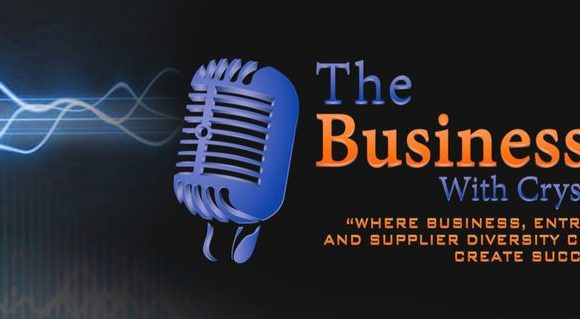 The Business Zone with guest Alisha Madison