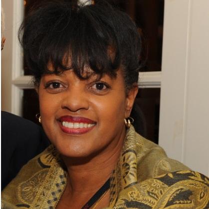 Dr. Arlene Warmack Williams