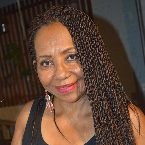Tanya Mackey