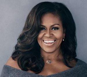 Michelle Obama Tells a Secret