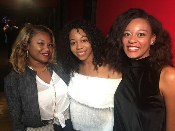 The State of Black Women in Corporate America