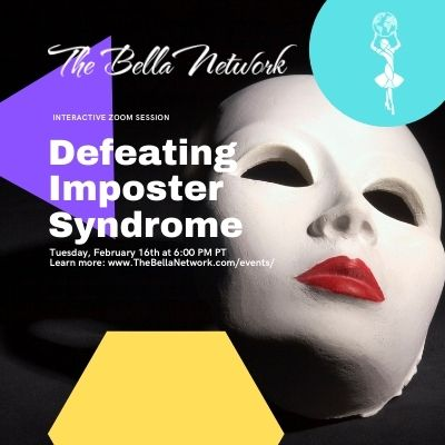 Defeating Imposter Syndrome